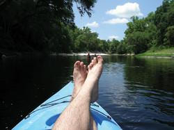My Feet ;-)