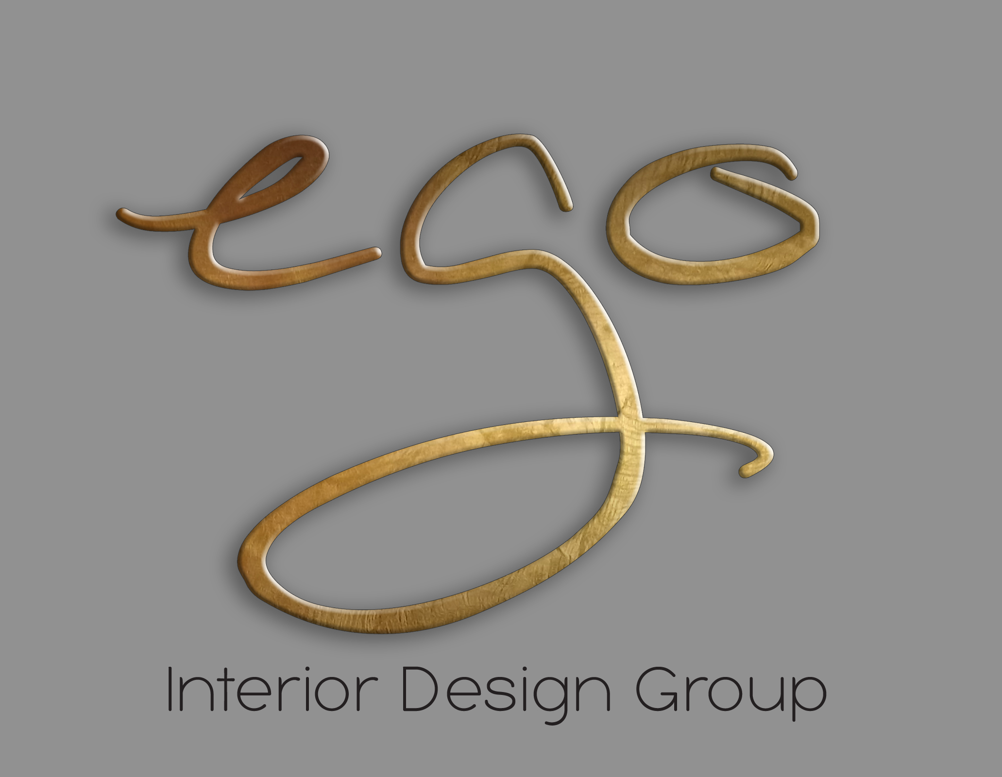 ego Interior Design Group Logo