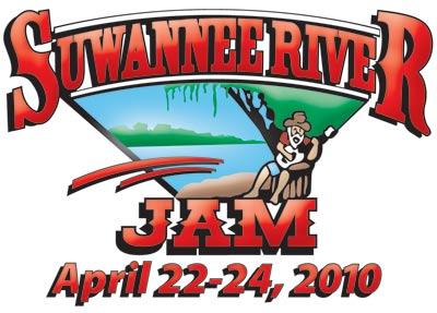 Suwannee River Jam 2010