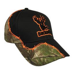 BuckedUp Hat