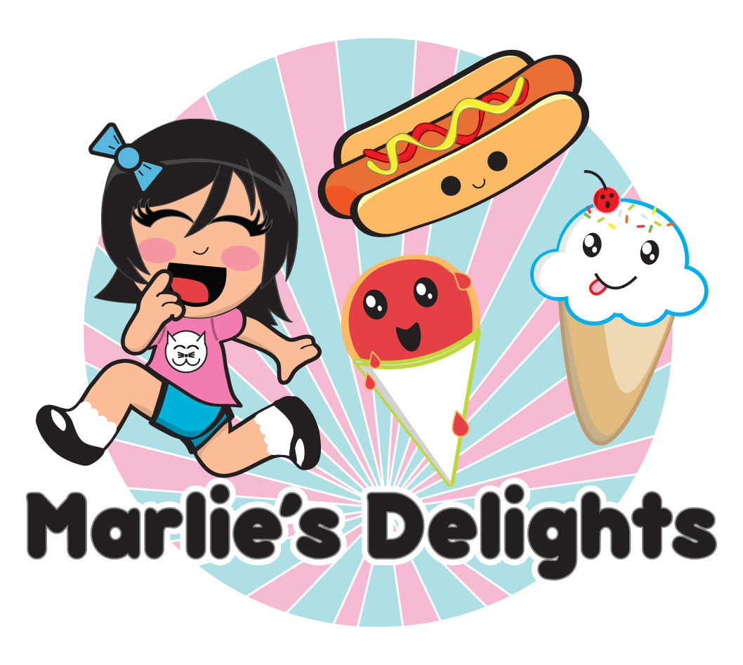 Marlies Delights Logo