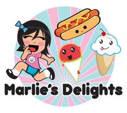 Marlies Delights Logo