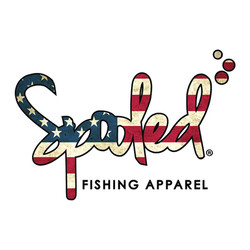 Flag Skin Spooled Logo