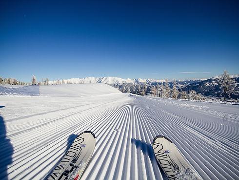 Skifahren-Archiv-Bergbahnen-Goldeck-Foto
