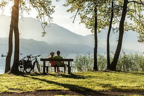 Seeboden © Kärnten Werbung_Uwe Geissler.