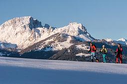 Skitour©Kärnten_Werbung_Michael_Stabenth