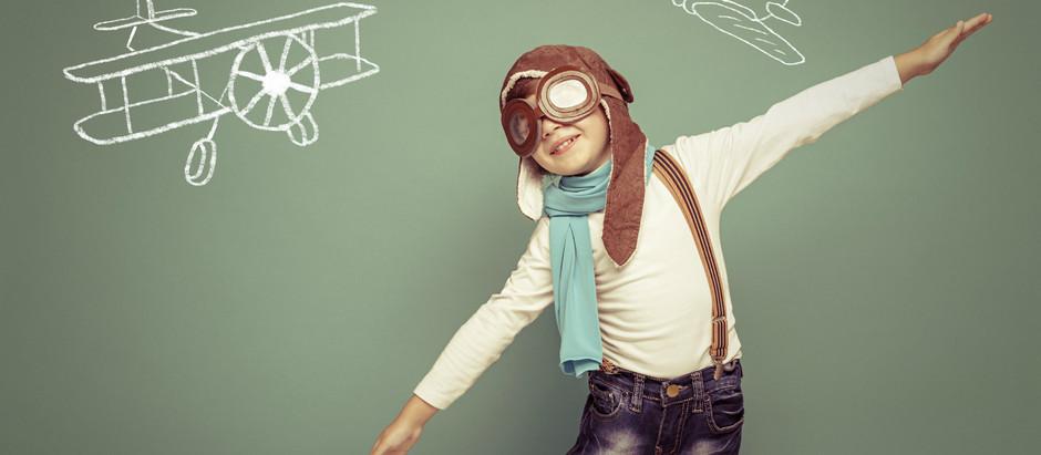 How to Develop Child Creativity