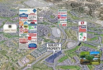 Templeton Development Corporation, Real Estate Development, Colorado