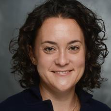 Dr. Leslie W. Binford, RN, DNP, PMHNP-BC