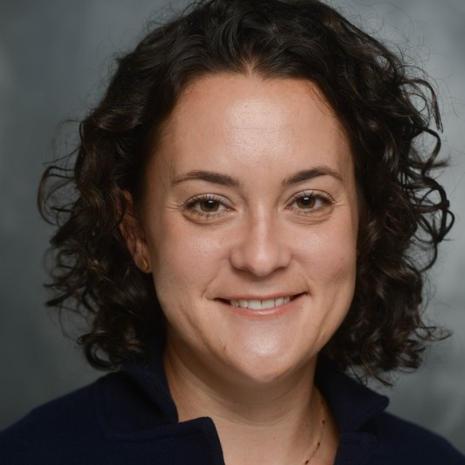 Leslie W. Binford, RN, DNP, PMHNP-BC