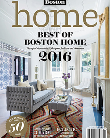 Best of Boston Home 2016