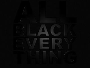 Black on Black Stupidity