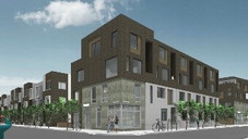 59-home mixed-use development approved for Kensington