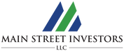 main street invetsors, financial services, investor coaching, nashville, TN
