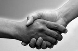 Church Greeters, In Faith Ministries