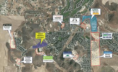Templeton Development Corporation, Real Estate Development, Utah