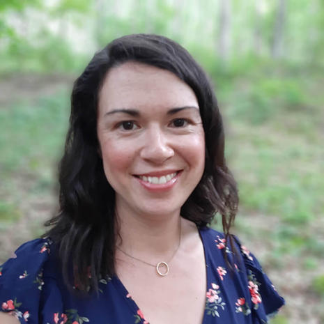 Cristine Steele, Counseling Intern