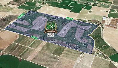 Templeton Development Corporation, Real Estate Development, Idaho