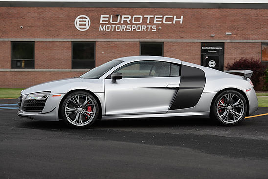 Eurotech Motorsports | New Jersey Exotic and European Automotive Specialists