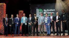 Building Big Awards 2019