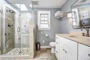Carolina Sower Door, Greenville, SC, Custom Frameless Shower Enclosures, Shower Door Installation