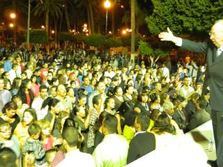 San Luis, R.C. Sonora, Mexico Report