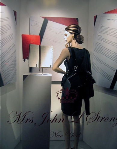4 RETAIL Mrs. John L strong storefront w