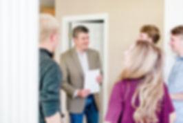 Capital Fellows Leadership Deveopment Program