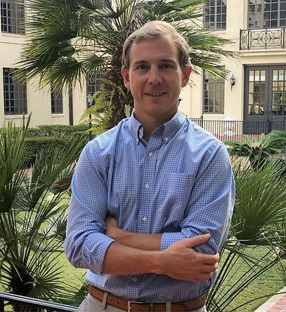 Chris Musgrove, Director