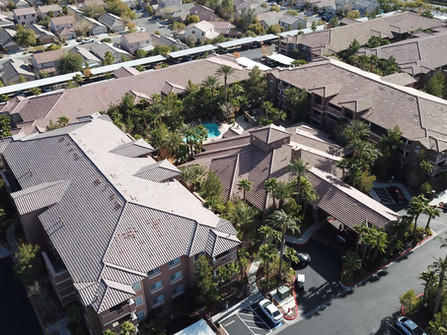 Carefree Senior Living Overhead Right Look Image