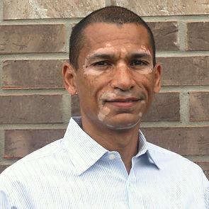 Luis Suarez, MBA, CMQ/OE