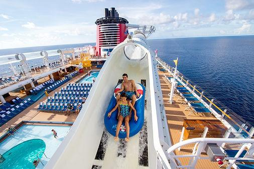 Disney Cruise Vacations