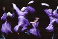 Inspired Praise Dance, In Faith Ministries