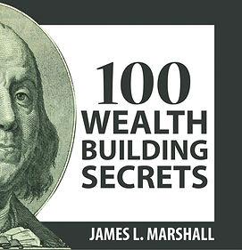 100 Wealth Building Secrets Cover- UPDAT