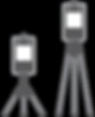 covid-19, body tempature ID, facial recognition, mask detection, Temper-Sure thermal camera