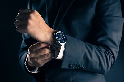 LOANS ON HIGH QUALITY WATCHES