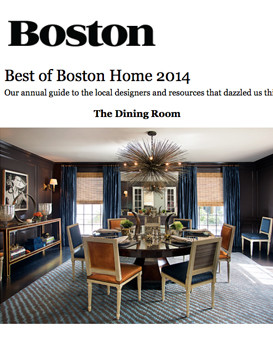 Best of Boston Home