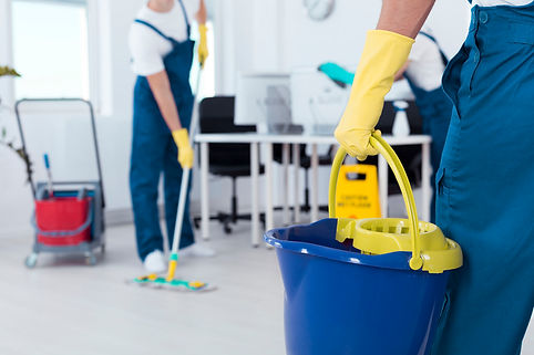 Green Cleaning Products, Eco-Friendly Cleaning Products