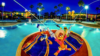 5 night disney vacation package
