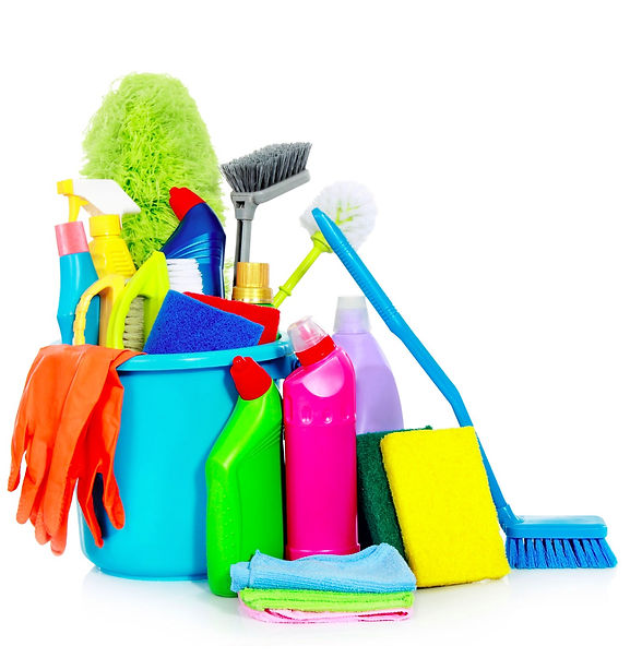 Cleaning Products Supplier, Janitorial Supplies