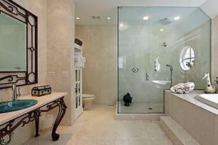 Carolina Sower Door, Greenville, SC, Custom Frameless Shower Enclosures, Frameless Shower Doors