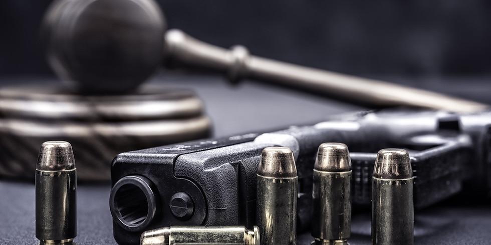 North Carolina Concealed Carry Handgun