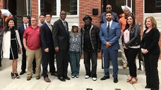 Single-Family Workforce Housing Comes to East Poplar