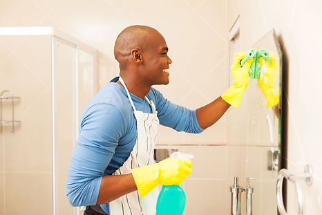 Commercial Grade Cleaning Products | Eco-Friendly Cleaning Products
