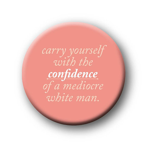 Carry Yourself Magnet