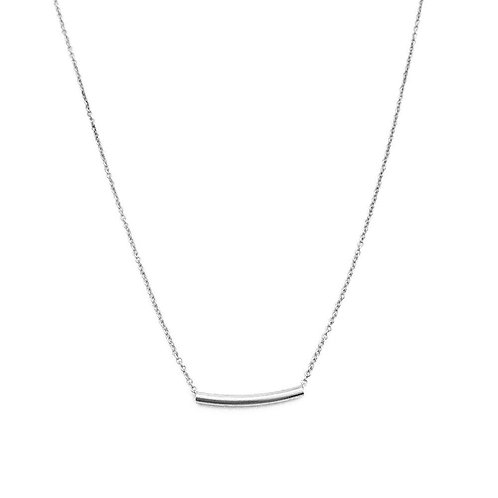 Bend Necklace