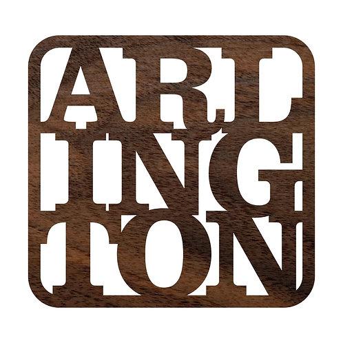 Arlington Coasters Set of 2