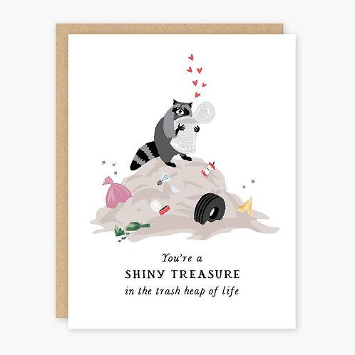 Shiny Treasure