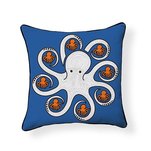 Little Octopus Pillow