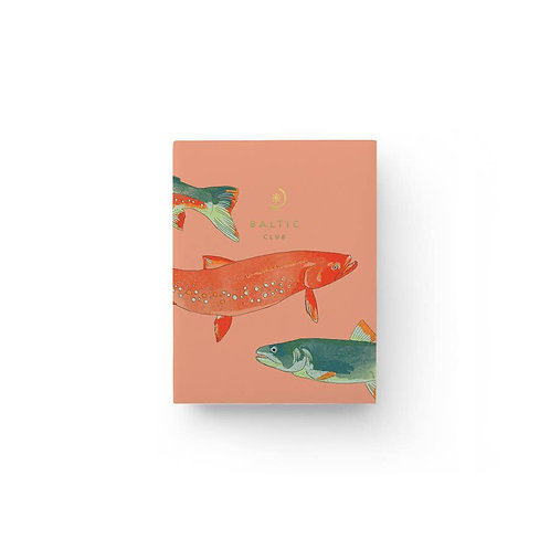 Nunavut Fishes Pocket Notebook